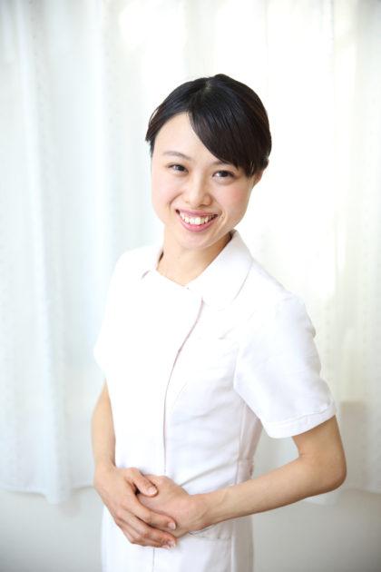 瀬尾かおりさん