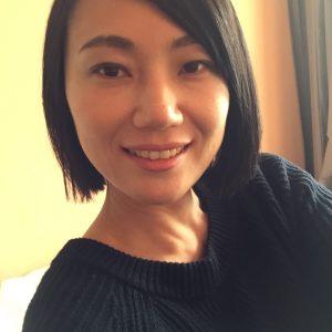 Naoko Fuke