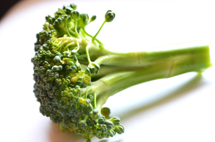 broccoli, vegetable