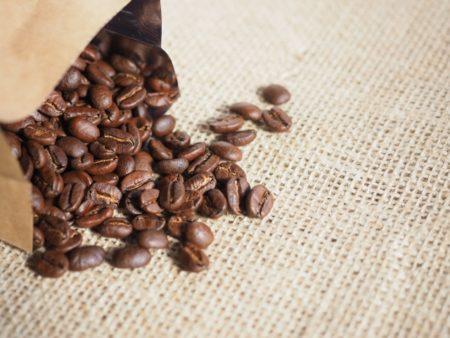 有機JAS認定されたコーヒー豆を