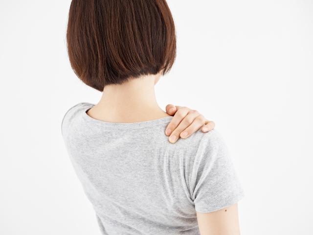 肩こり頭痛や肩こり