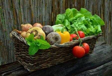 自然野菜イメージ画像
