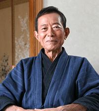 矢澤理事長
