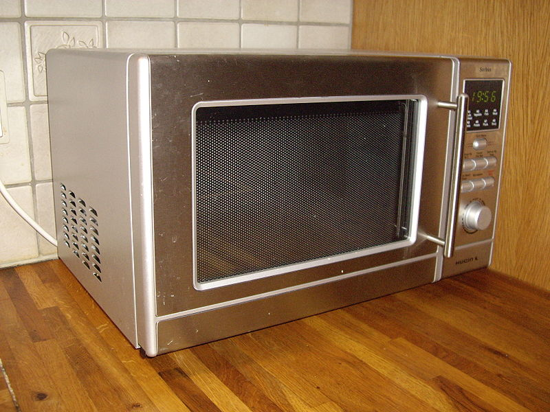 800px microwave oven