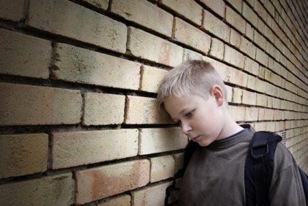 bullied-child