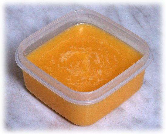Clarified-butter