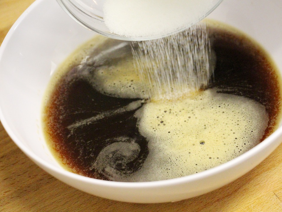 cooking bol cook sugar coffee process elaboration