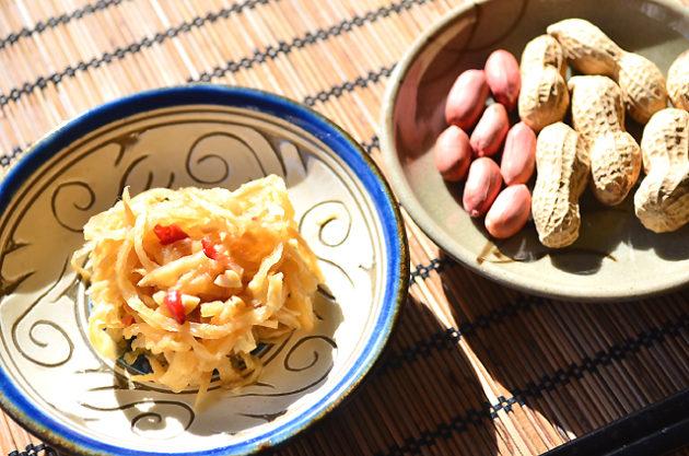 和の食材と伝統調味料で極上のエスニックを。自宅のキッチン ...