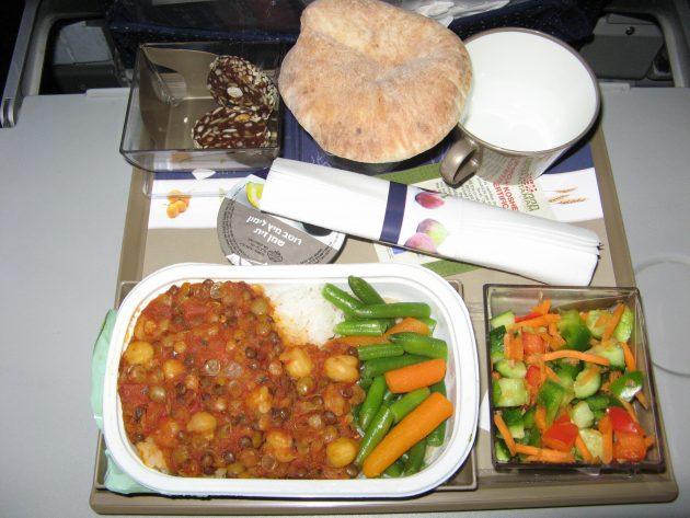 el al vegan meal   vgml 3141