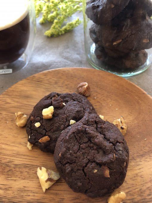 プロテイン クッキー レシピ