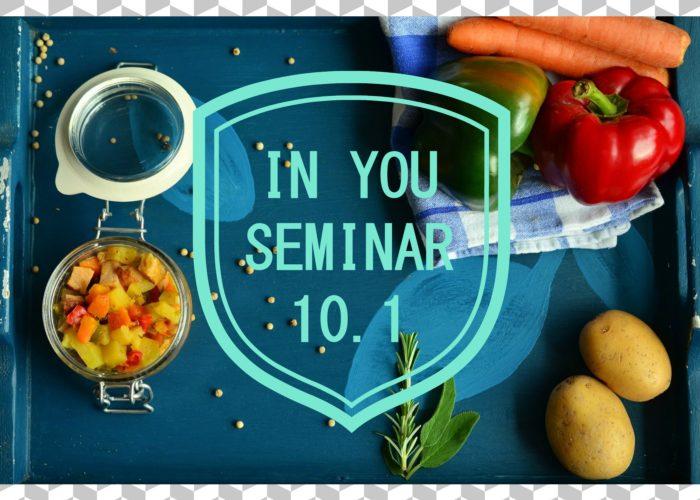 in you seminar 10.1 1