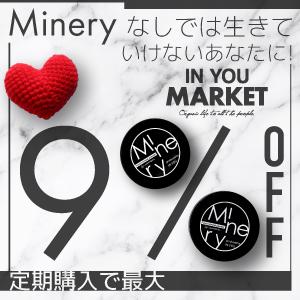 Minery 9%