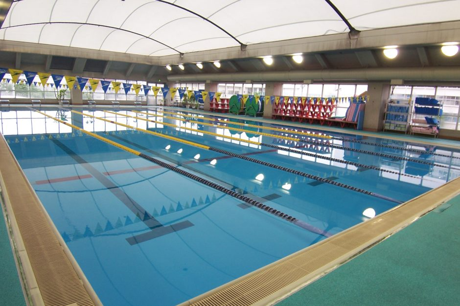 ShibauraJHschool_swimming_pool