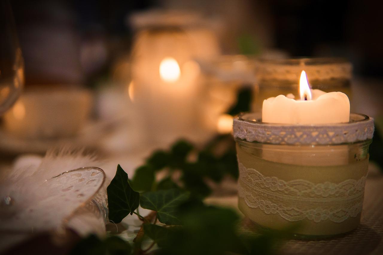 candlelight 2826332 1280