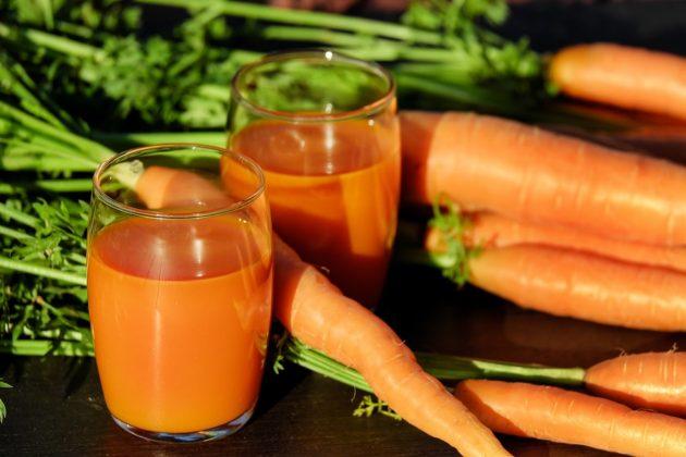 carrot juice 1623157 960 720