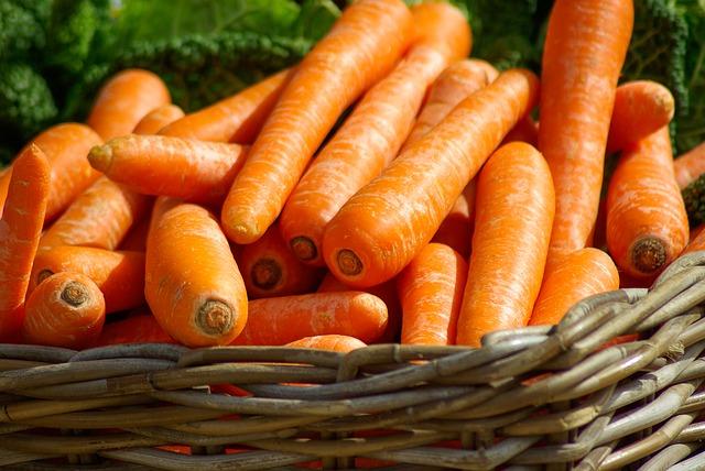 carrots 673184 640
