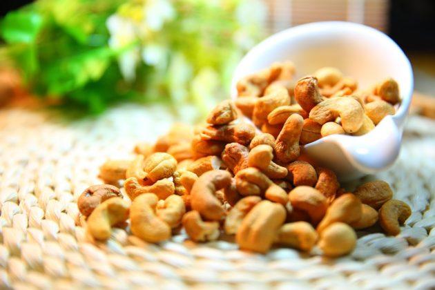 cashew nut 1098177 960 720
