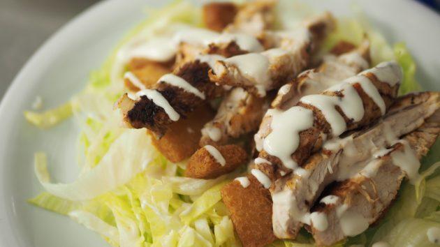 chicken chicken salad mayo 1059912