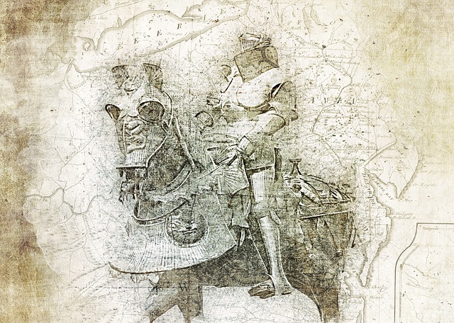 crusader-1753741_640