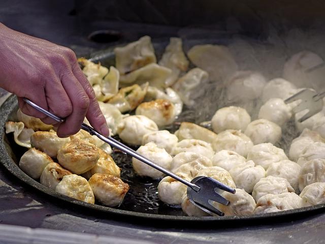 dumplings 669901 640
