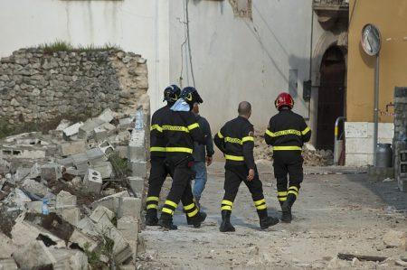 災害救助隊