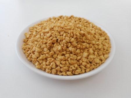大豆まるごとミートミンチ中身