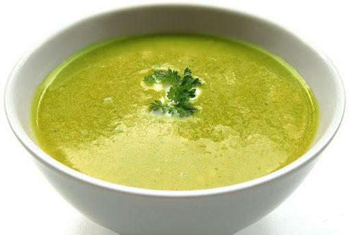 ミネリースープ