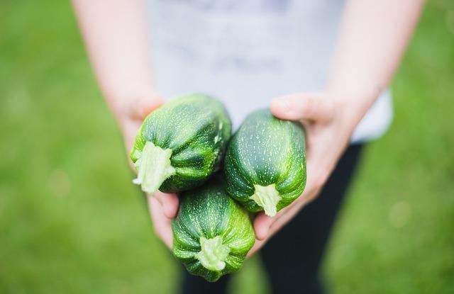 grow organic market
