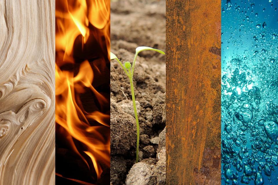 five elements 379106 960 720