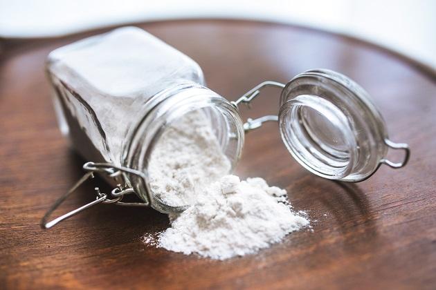 flour-powder