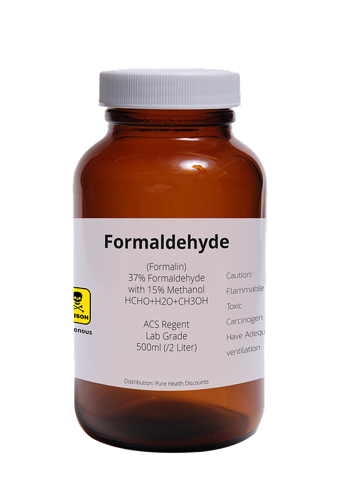 formaldehyde-2648717_960_720