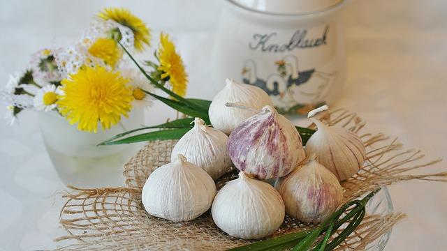 garlic-2254690_640