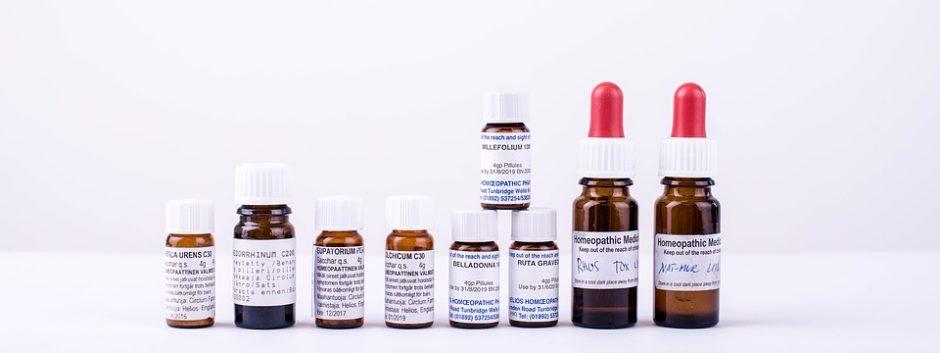 homeopathy-2501258_960_720