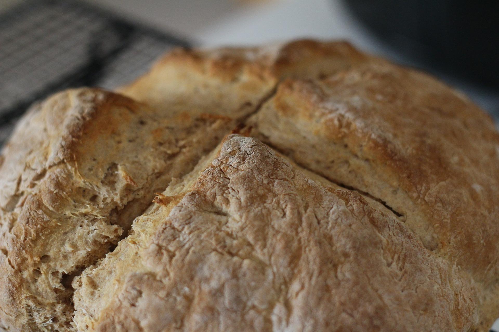 irish-soda-bread-356625_1920