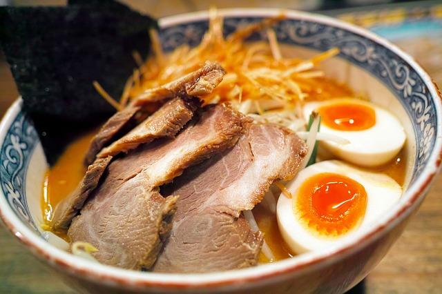 japanese food 2199962 640