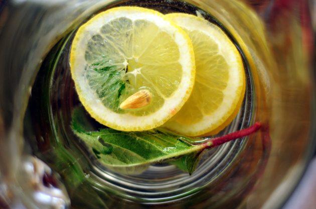 lemon citrus lemonade 78918