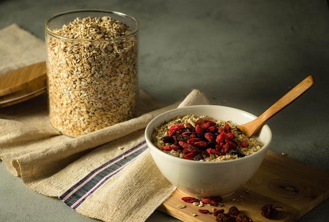 oatmeal-3171723_640