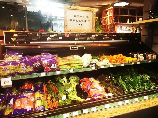 wholefoods organic