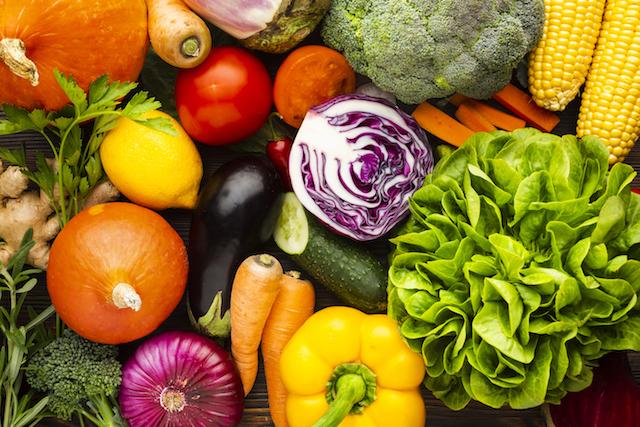 organicvegetables