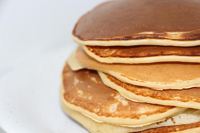 pancake-640865_640
