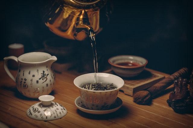 薬草・お茶