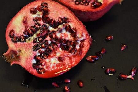 pomegranate-1064403_1280