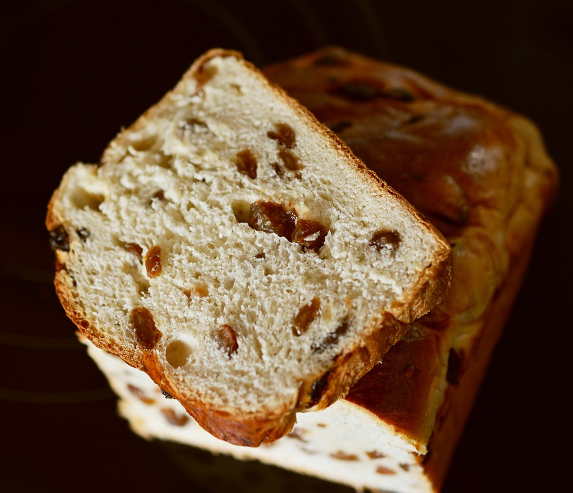raisin bread 3190980 960 720
