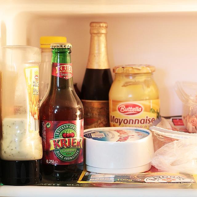 refrigerator-359615_640