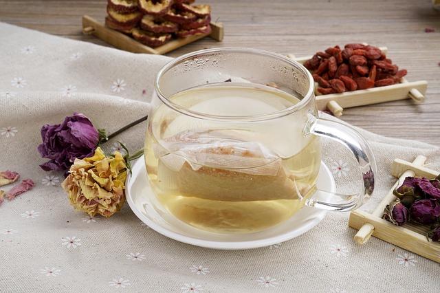 scented tea 3476126 640