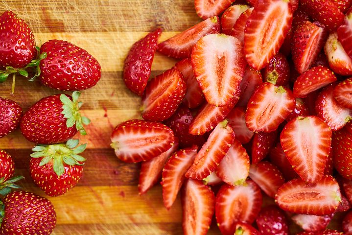 strawberry-2960533__480