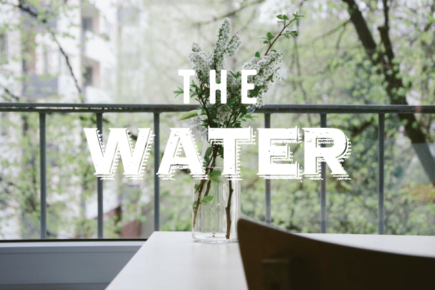thewater