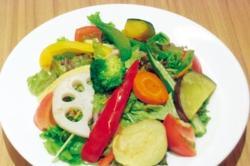 vegecourasalad