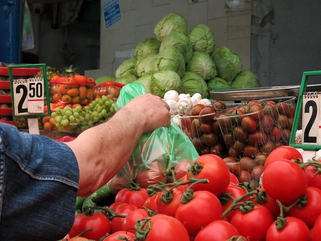 vegetables 750263 640