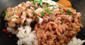 まだ添加物たっぷりの「付属のタレ」で食べていますか?大豆の毒性を消しながら納豆を美味しく食べる方法